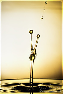 droplet photography