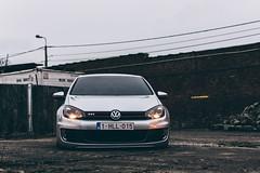Volkswagen (Schynts Photography) Tags: jetta mk5 vw vwlovers volkswagen fan audi deutsche car voiture auto black sombre golf gti life