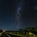 Milky Way at Balladonia