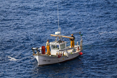 Fishermen (G E Nilsen) Tags: cala dor mallorca fiskeskøyte fishingboat fishing fishermen spain mediterranean sea boat europe