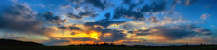 IMG_7675-Pano (serj k.) Tags: panorama pano sky clouds field landscape sunset