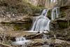 cascade (husiphoto) Tags: water waterfall rock grün green river creek landschaft landscape natur nature bach stein stone holz wood tree baum