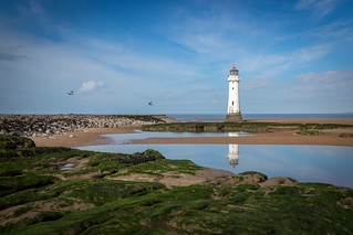 New Brighton Lighthouse [explore 09 04 2018]