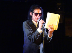 The Doctor (knightbefore_99) Tags: biltmore show live stage gig concert poetry johncooperclarke awesome great kingsway doctor world tour cool 2018 fantastic art