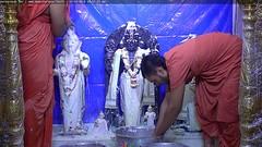 NarNarayan Dev Shringar Darshan on Fri 20 Apr 2018 (bhujmandir) Tags: narnarayan dev nar narayan hari krushna krishna lord maharaj swaminarayan bhagvan bhagwan bhuj mandir temple daily darshan swami shringar