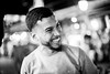 Happy Seller, Marrakech (cícerolee) Tags: smile face portrait morocco africa seller jemmaelfna marrakech