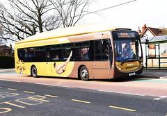 DSC_8965 Scania K Series KUB 4X2 (PeaTJay) Tags: nikon england uk gb royalberkshire reading winnersh british buses coaches scania