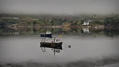 Strome Ferry.. (Harleynik Rides Again.) Tags: stromeferry highlands westerross scotland harleynikridesagain
