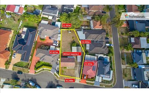 3 Macdonald Avenue, Lurnea NSW
