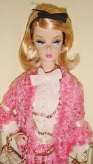 2008 Preferably Pink Barbie (3) (Paul BarbieTemptation) Tags: 2008 gold label barbie fashion model collection robert best designer paris parisian sketch chanel suit preferably pink