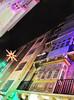 Pastel coloured Valetta (DameBoudicca) Tags: malta malte マルタ valletta lavaleta lavalette lavalletta バレッタ night natt nacht notte nuit noche 夜 house hus haus maison casa 住宅 じゅうたく pastel pastell colourful colorful färgglad coloré bunt