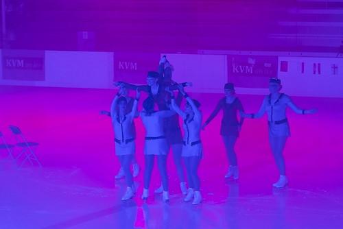 kvm on ice 1917av
