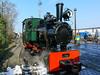 Feldbahnmuseum Frankfurt (OK's Pics) Tags: blende35 brennweite35mm18mm de deutschland eisenbahn feldbahnmuseumfrankfurt frankfurtammain hessen iso160 kameranikon1v3 lokomotive objektiv1nikkorvr6713mmf3556 zeit1800 zug