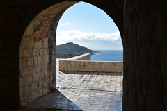 Game of Thrones - Drehorte - Filming Locations - Dubrovnik: Lovrijenac Fortification (bd4yg) Tags: gameofthrones drehort drehorte filminglocation filminglocations dubrovnik kroatien croatia lovrijenac