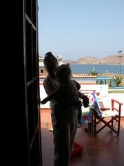 Summer holiday 04052 (mfraser6811) Tags: greece markwarner 2004 summerholiday family toby theo mark sam chris paula gabriel isobel brian maureen