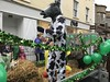Saint Patrick's Day Parade - March 17, 2018 - Ennis, Ireland (firehouse.ie) Tags: farm animals macra float paddy'sday 2018 parade ireland countyclare ennis