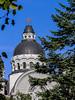 Cupola (Raoul Pop) Tags: fall tgmures transilvania romania ro