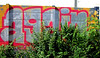 graffiti amsterdam 2006 (wojofoto) Tags: graffiti streetart wojofoto wolfgangjosten amsterdam nederland netherland holland 2006 again
