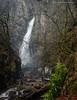 Plan B, always have a Plan B (Damon Finlay) Tags: scottish highlands scottishhighlands waterfall islands highlandsandislands kinlochleven grey mares tail greymarestailwaterfall nikon d750 nikond750 tamron 2470 f28 tamron2470f28 scotland