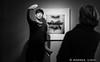 Irving Penn....Grand Opening... (andrealinss) Tags: berlin bw blackandwhite berlinstreet berlinstreets vernissage opening coberlin cogallery co amerikahaus irvingpenn schwarzweiss andrealinss 35mm exhibition ausstellung