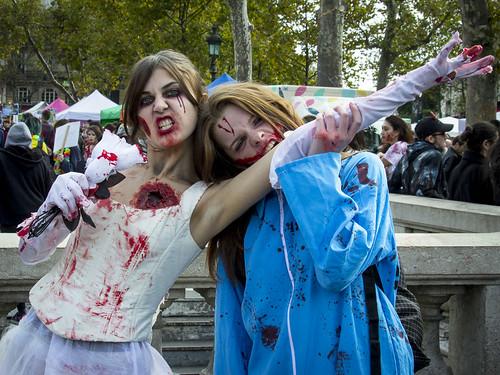 Zombie Walk 2017-3