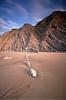 Luz de ocaso (pascual 53) Tags: barrika playa rocas canon 5ds 1635mm cantabrico vizcaya ocaso paisaje sombras luz largaexpo