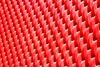 superfici (meghimeg) Tags: 2018 sanremo facciata facade mattonelle tiles rosso red rot ripetizione repetition