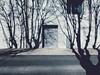 Inhabité-Inhabituel XXX (dono heneman) Tags: inhabité inhabituel uninhabited unusual architecture urbain urban urbaine ombre shadow porte door fenêtre window trottoir pavement route road rue street sérignan hérault languedocroussillon occitanie france pentax pentaxart pentaxk3