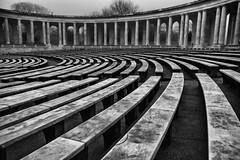 Amphitheatre (ct_purley) Tags: arlington cemetery graves general lee jfk war