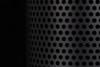 Echo of circles (jeff's pixels) Tags: macromondays circles circle macro dots amazon echo speaker grill fade closeup tech fadetoblack nikon d850 105mm