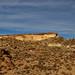 Grand Staircase Escalante - Moon Surface Landscape