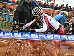 DSCN3287 (Ronan Caroff) Tags: cycling ciclismo cyclisme cyclist cycliste cyclists velo bike course race mud boue cyclocross cx men man homme hommes quelneuc 56 morbihan breizh brittany bretagne france championnatdefrance championnat championship coupe cup sport sports elites