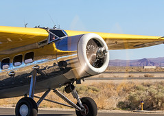 Lockheed Vega_2 (SamOphoto2011) Tags: airplanes canon california airshow 14iiteleconverter lockheed 7dmarkii 2018 100400lmarkii losangelescountyairshow williamjfoxairfield lancaster vega