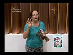 FELICIDADE MARIA MENSAGEM DE FÉ 06 03 2018 (portalminas) Tags: felicidade maria mensagem de fé 06 03 2018