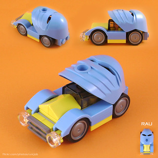 Rau Roadster