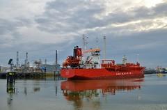Amonith (Hugo Sluimer) Tags: portofrotterdam port haven rotterdam nederland zuidholland holland onzehaven nlrtm