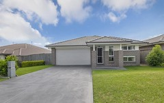4 Songlark Place, Aberglasslyn NSW