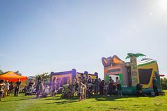 2018 Roundhouse BBQ | Riz Herbosa 01 (RoundhouseCC) Tags: roundhousecommunitycentre iloveyaletown 2018bbq bbq rizherbosa rizherbosacom familyactivities davidlampark