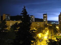 IMG_5407 (T.J. Jursky) Tags: 2018 storm cloudsstormssunsetssunrises tonkojursky canon nightphotography spinut split dalmatia adriatic croatia europe