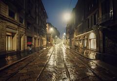 Via Broletto (stefanjurca) Tags: milan italy italia italien milano stefan jurca stefanjurca ștefan jurcă