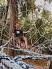 Bacalla Woods Campsite Rope Web (Mark Atong) Tags: bacallawoodscampsite sanfernando cebu infinityswing