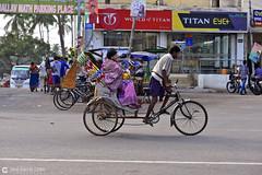17-04-17 India-Orissa (499) Puri R01 (Nikobo3) Tags: asia india orissa bhubaneswar puri social street urban culturas people gentes travel viajes nikon nikond800 d800 nikon7020028vrii nikobo joségarcíacobo rickshaw tuktuks