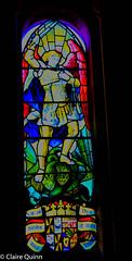 castles and mountains-29 (Claire Quinn) Tags: saintconanskirk church kirk