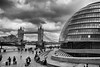 City Hall (g3az66) Tags: cityhall lordmayor london home towerbridge silverefexpro2