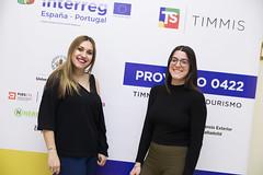 TIMMIS Contract Duero