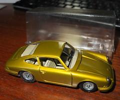 Porsche 911 (Zappadong) Tags: modelcar modell modellauto diecast zappadong model car toy spielzeugauto spielzeug cko kellermann blech blechspielzeug tin