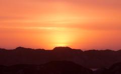 Sigh (evakongshavn) Tags: sunsets sunset sun letthesunshinein sunshine vivid vividorange orange yellow landscape landschaft paysage coastline seascape sea ocean sunsetchaser sunsetsocean