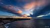 S' Estret del Temps (tbeltr) Tags: santañy illesbalears españa es canon canoneos77d eos77d sigma1020dchsm sigma1020mmf456exdc mallorca majorca balearicislands sunrise clouds mediterraneansea marmediterraneo sestretdestemps santanyí
