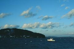 Frenchman Bay (Nsharp17) Tags: film 35mm canonae1 canon analog fuji fujifilm fujichrome fujichromesensia fujichromesensiaii fujichromesensiaii400 slidefilm