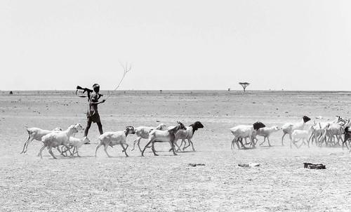 Border, Eth/Kenya